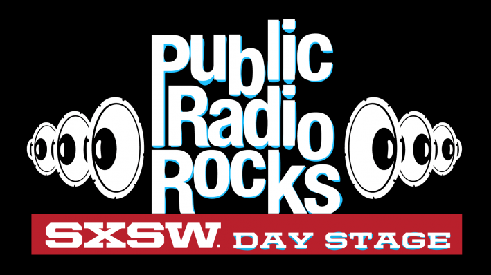 Public Radio Rocks: a SXSW day party