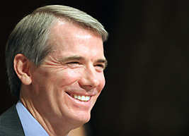 GOP Sen. Portman of Ohio now supports same-sex marriage