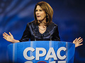 Bachmann at CPAC