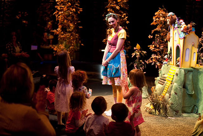 Children's Theatre Company's new works are drama for ...