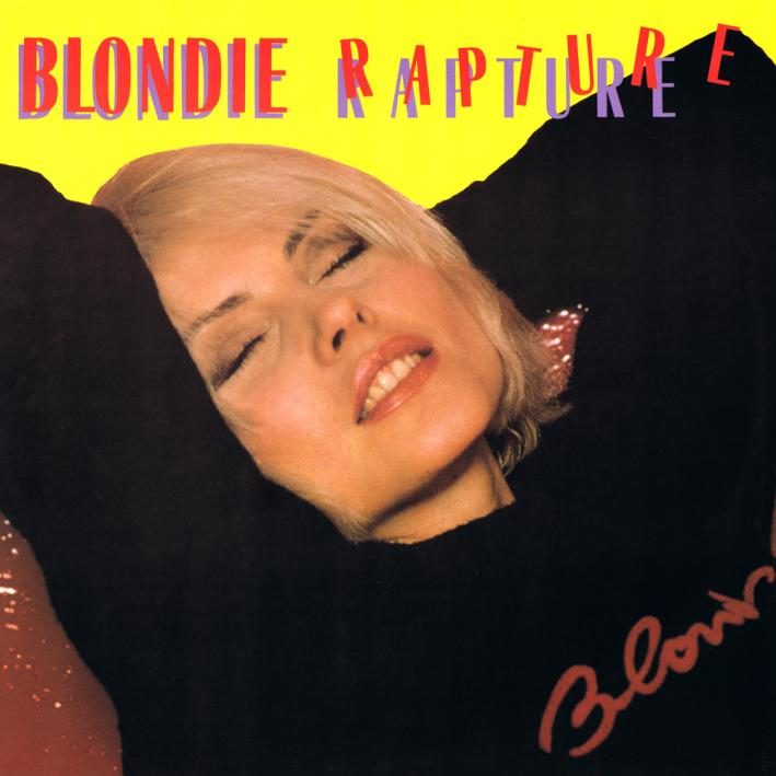 Blondie had the biggest crossover hit with