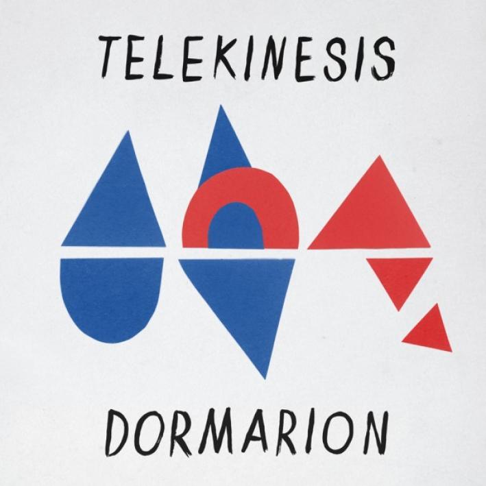 Telekinesis - Dormarion
