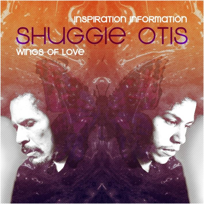 Shuggie Otis 'Inspiration Information' and 'Wings of Love'