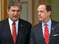 Senators reach gun deal