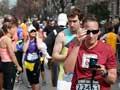 Explosions at Boston Marathon