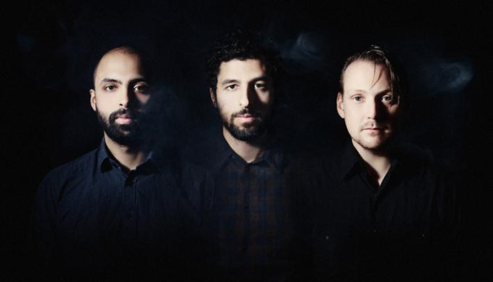 Swedish band Junip returns with a self-titled sophomore album.