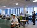 Shrinking office