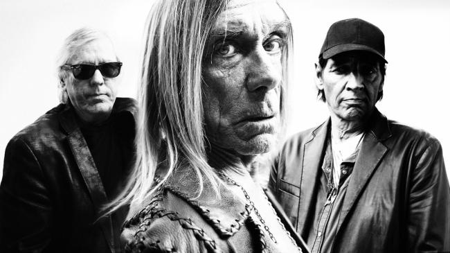 Today in Music History: Iggy Pop and the Stooges performed their final concert