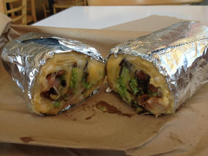 Various fast food restaurants have secret menus where you can order things like the Quesarito.