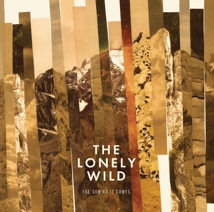 The Lonely Wild - The Sun As It Comes
