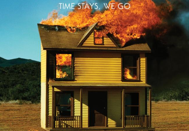 The Veils - Time Stays, We Do