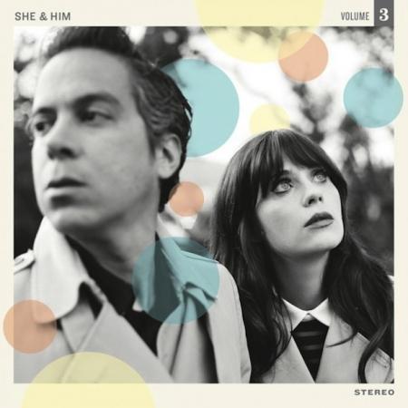 She & Him - Volume Three