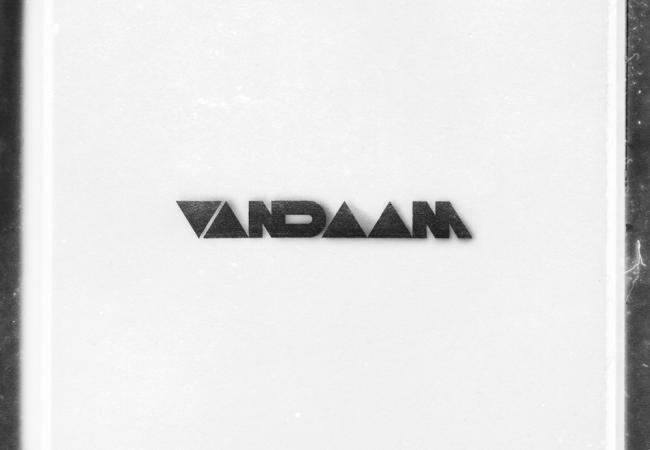 VANDAAM - VANDAAM EP