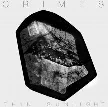 Crimes - Thin Sunlight