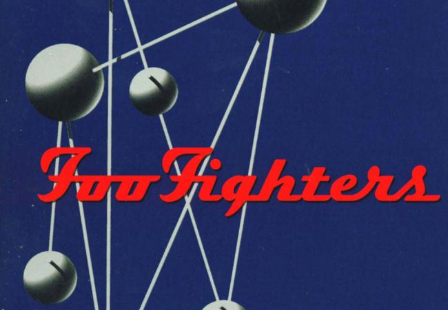 Today in Music History: Foo Fighters Release