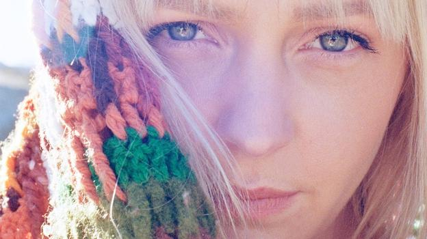 First Listen: Laura Marling, 'Once I Was An Eagle'