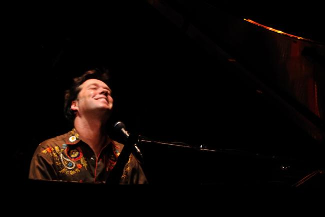 The Current Sessions™: The incomparable Rufus Wainwright performs at the Fitz