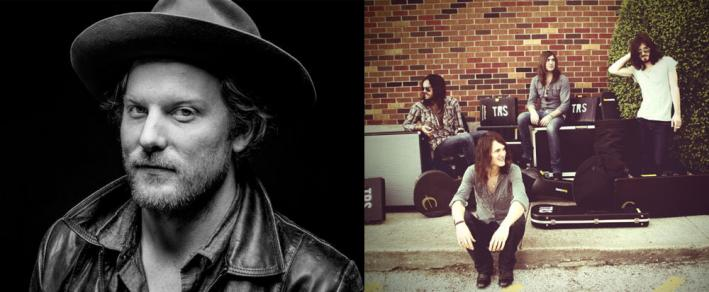 Twin Cities guitarist and singer-songwriter Frankie Lee and Dallas retro-Americana rockers the Roomsounds.