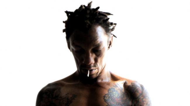 First Listen: Tricky, 'False Idols'