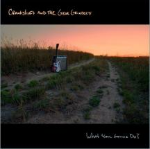 Crankshaft and The Gear Grinders - What You Gonna Do?