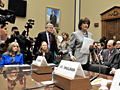 IRS Director of Exempt Organizations Lois Lerner
