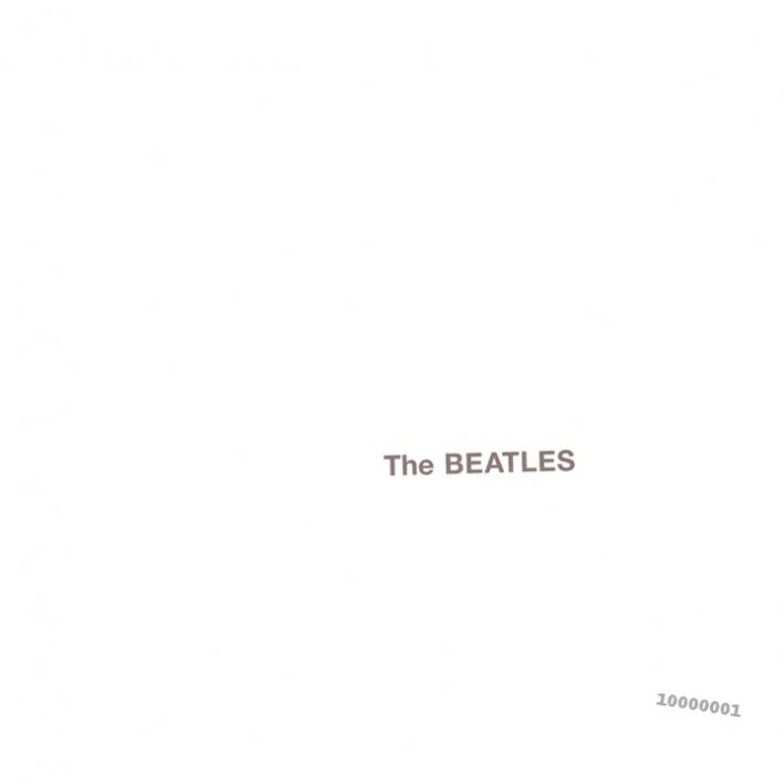The Beatles recorded