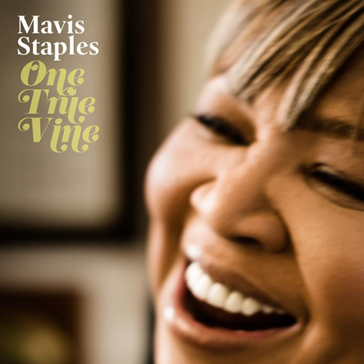 <em>One True Vine</em> by Mavis Staples