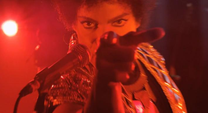 Prince and 3rdEyeGirl want you to FixUrLifeUp, but does it really move U? Let us know in the comments.