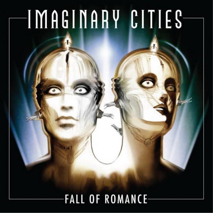 Imaginary Cities - Fall Of Romance