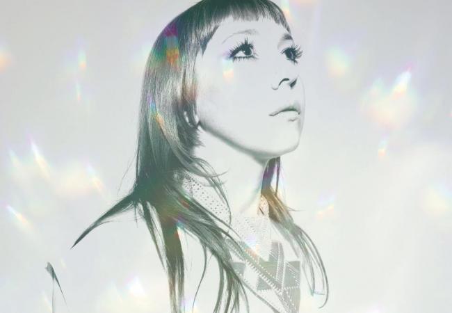 Natalia Clavier - Lumen