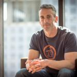Dan Savage stopped by The Current for a Theft of the Dial
