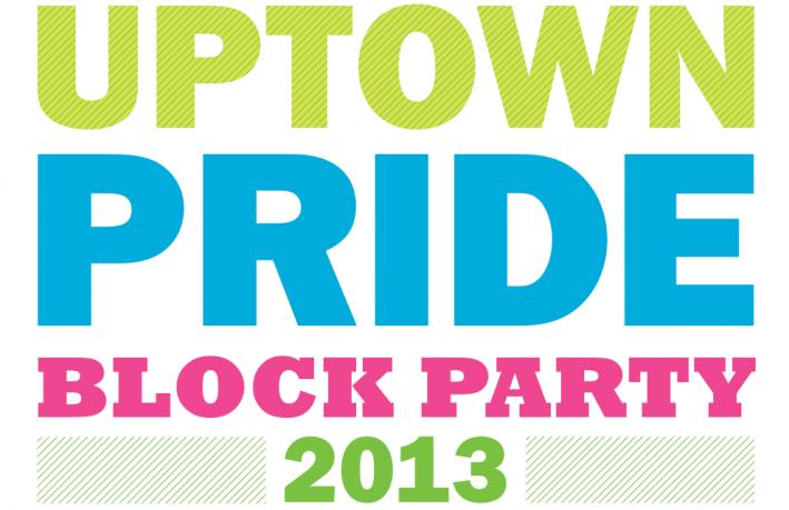 Uptown Pride