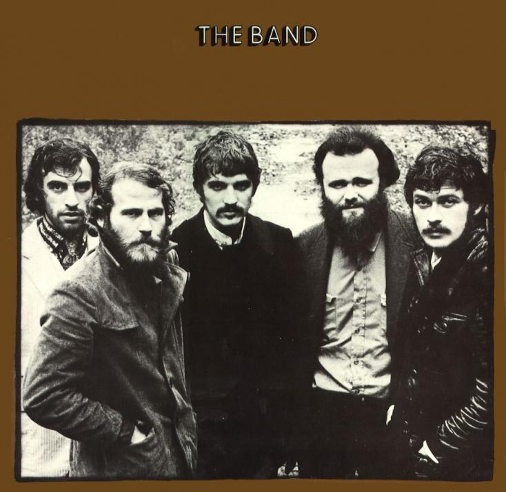 The Band put out their debut album Today in Music History.