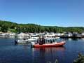 Boater safety enforcement