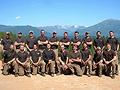 The Granite Mountain Interagency Hotshots