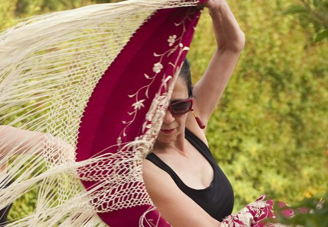 Anda Flamenco is one of the dance companies featured in the 12th Annual Dances at the Lakes Festival.