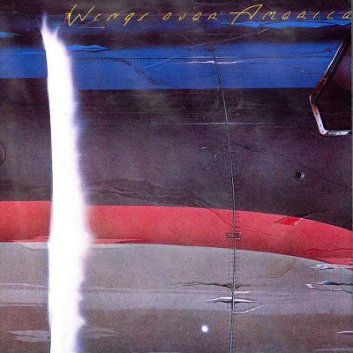 Wings' <em>Wings Over America</em>