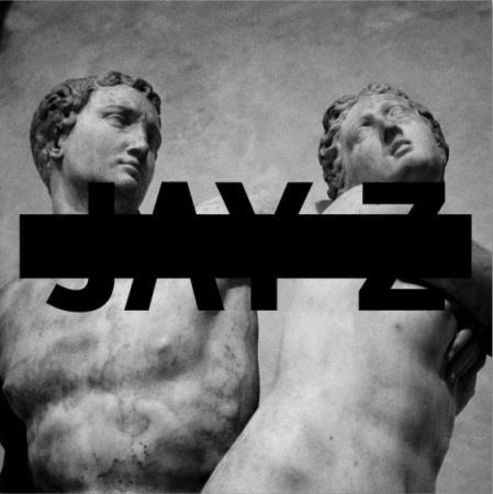 Jay-Z's <em>Magna Carta Holy Grail</em>