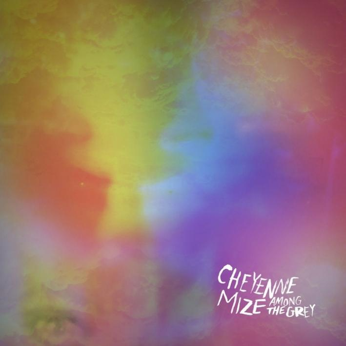 Cheyenne Mize - Among The Grey