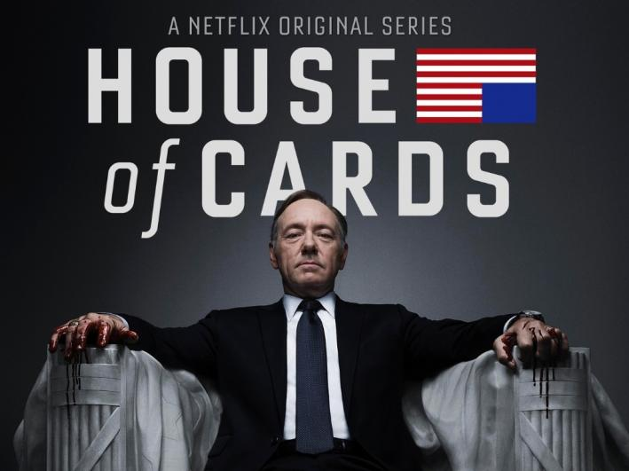 The Emmy's have given web service Netflix several nominations, we'll discuss what this means for network and cable television.