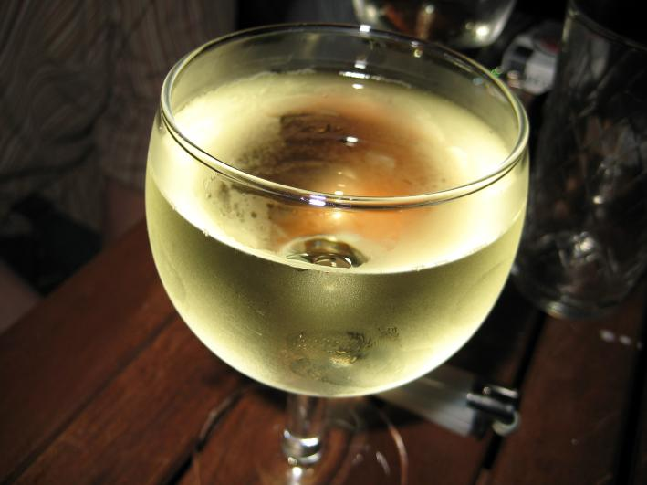 What wine does our expert Chuck Kanski suggest drinking this summer?