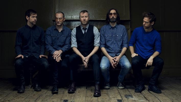 The National snag the Chart Show top spot for the second week in a row.