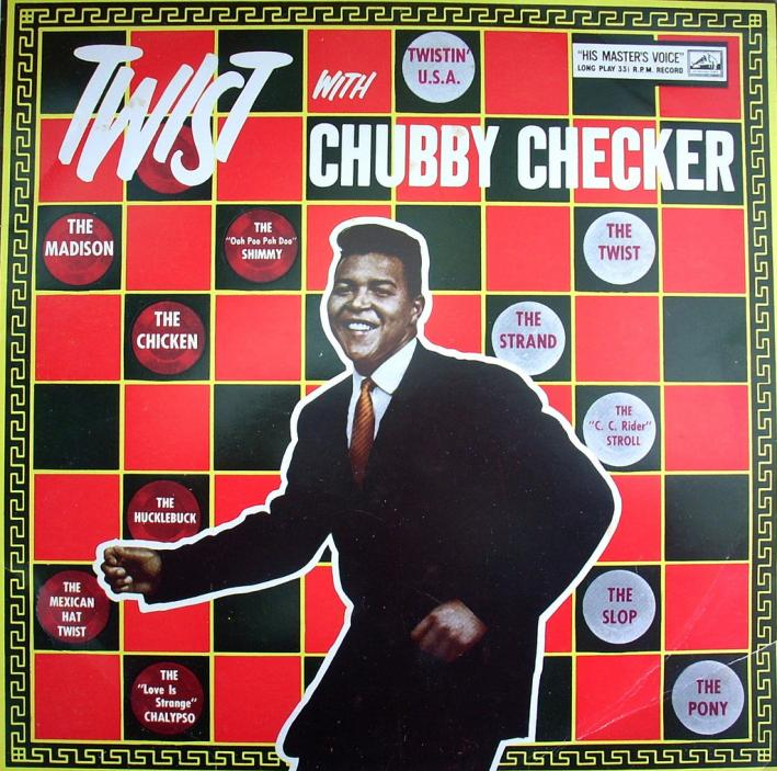 Current photos of chubby checker