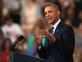 Obama in Galesburg
