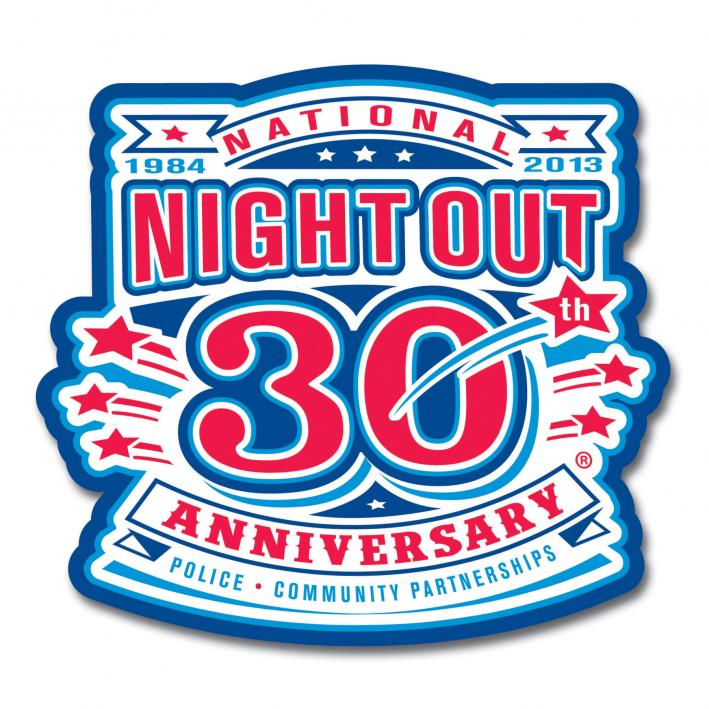 What will you be getting up to for National Night Out?