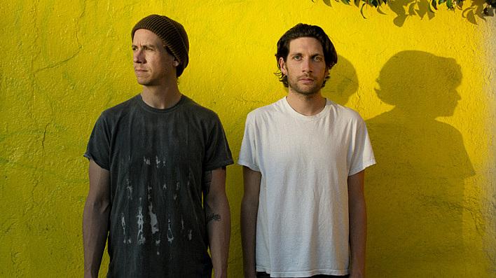 No Age's new album, <em>An Object</em>, comes out August 20.