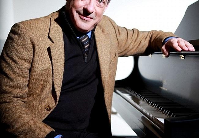 Music Director of the Aspen Music Festival Robert Spano