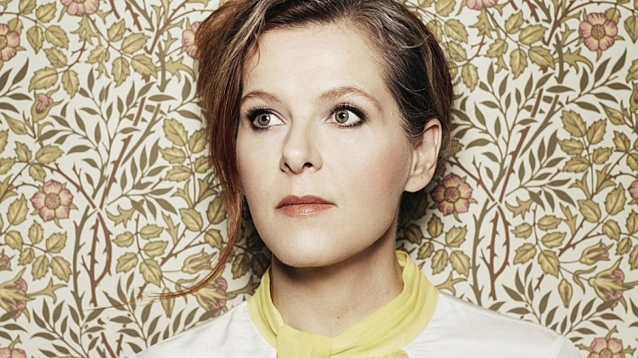 Neko Case's most recent album, 'The Worse Things Get, The Harder I Fight, The Harder I Fight, The More I Love You,' was released on Sept. 3, 2013.