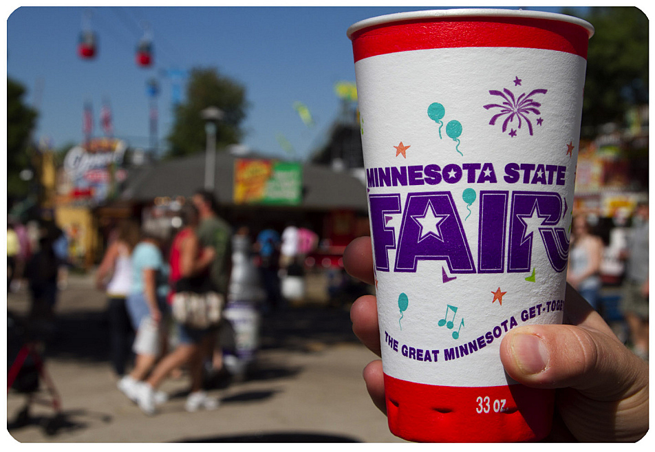 State Fair time is here again. Get the details on what you should keep an eye out for.