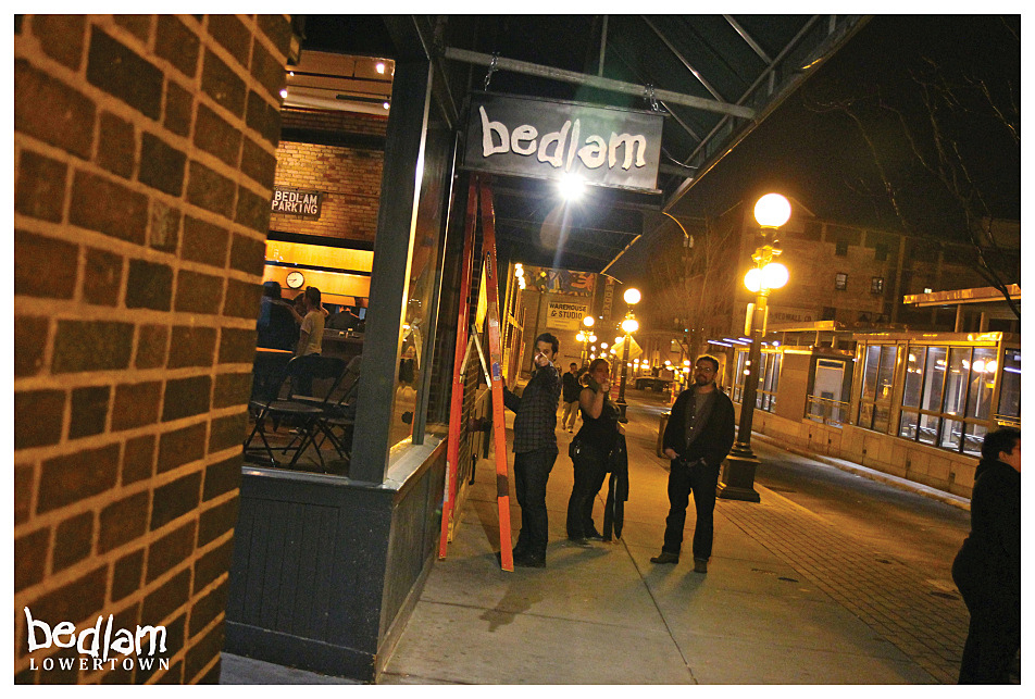 Bedlam Theatre is moving to Lowertown in St. Paul, Minn.